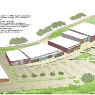 za-herbiers-plan-architecture
