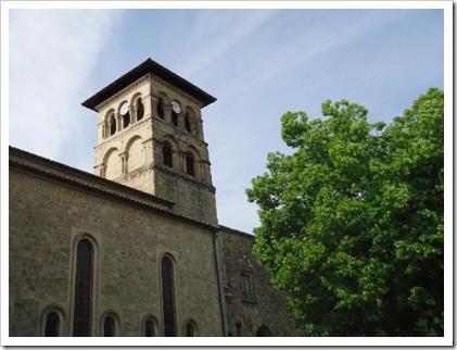 Diagnostic paysager de Saint-Donat-sur-l'Herbasse