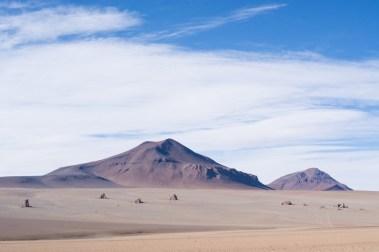 Uyuni - Le désert Salvador Dali