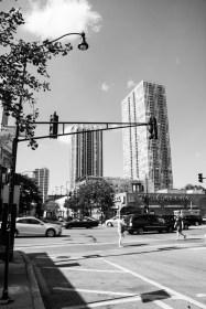 Un petit tour à Chicago : promenade dans le vieux quartier