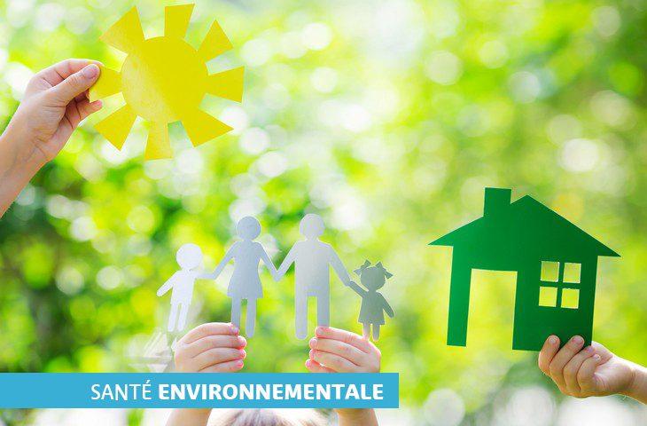 Programme Sant environnementale de la Mutualit Franaise