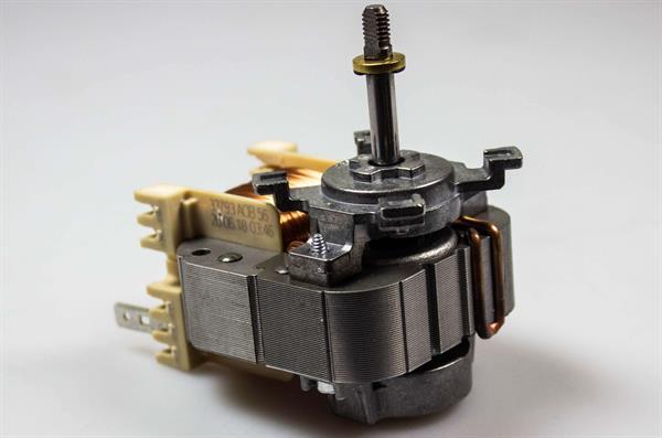 moteur ventilateur chaleur tournante electrolux cuisiniere four