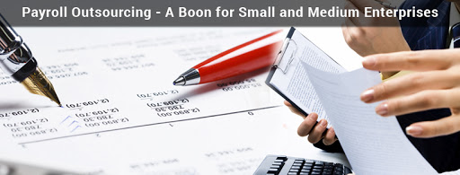 payroll outsourcing in india