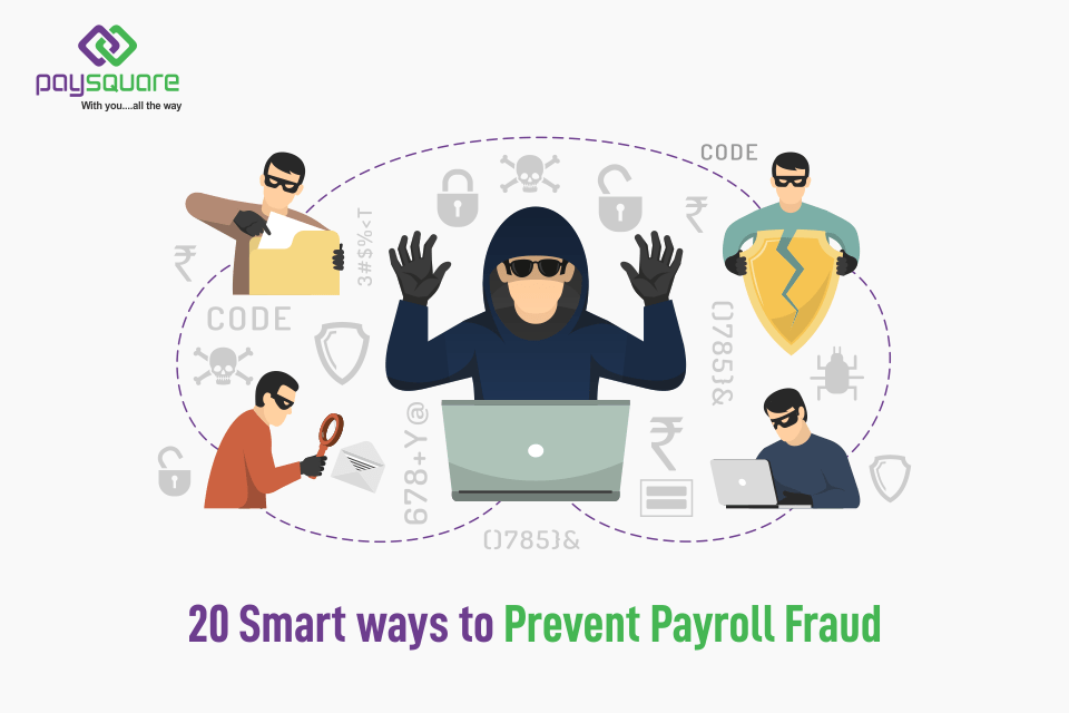 Read more about the article 20 Smart Ways to Prevent Payroll Fraud