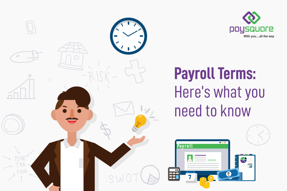 Read more about the article Payroll Terms: Here's What You Need to Know