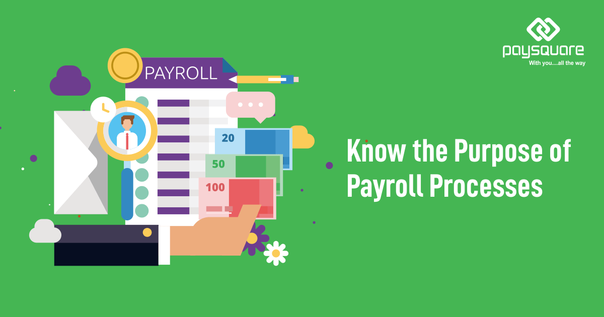 Read more about the article Know the Purpose of Payroll Management System