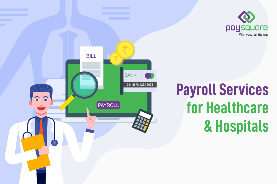 Payroll Services for Healthcare