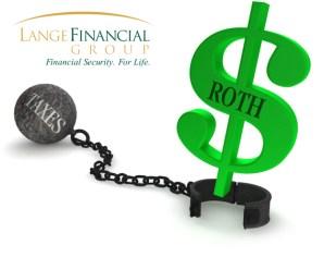 Tax Free Roth IRA, Don't Believe Everything You Read, James Lange, The Lange Financial Group