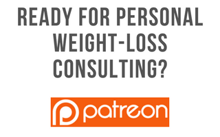 Ready for Personal Weight Loss Consulting