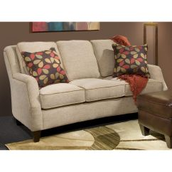 Crate And Barrel Lounge Sofa Pilling Rattan Set Clearance Contemporary Apartment Décor