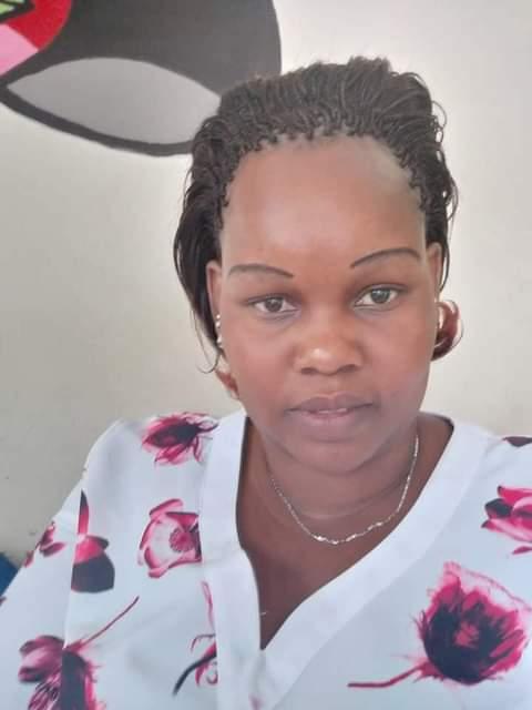 Killer Cop Caroline Chemutai Kangogo