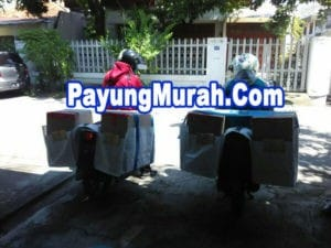 Supplier Payung Lipat Murah Grosir Lubuk Linggau