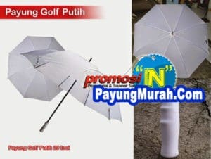 Supplier Payung Golf Murah Grosir Kalimantan