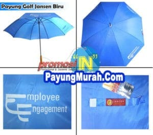 Supplier Payung Golf Murah Grosir Minahasa