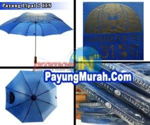Grosir Payung Lipat Promosi Murah Tenggarong