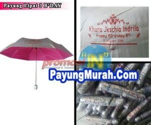 Jual Payung Lipat Murah Grosir Tanjungbalai
