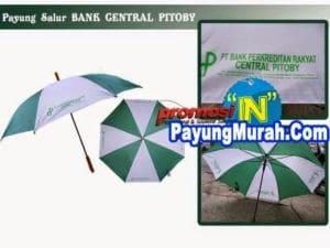 Supplier Payung Promosi Murah Grosir Musi