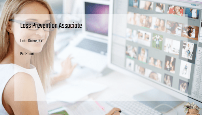 Loss Prevention Job Duties - Resume Examples | Resume Template