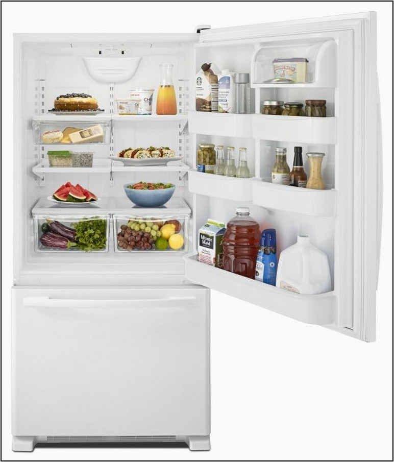 Amana Refrigerator Reviews 2018