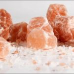 Authentic Himalayan Salt Lamp Singapore