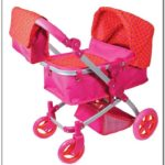 Baby Doll Double Stroller Sam's Club