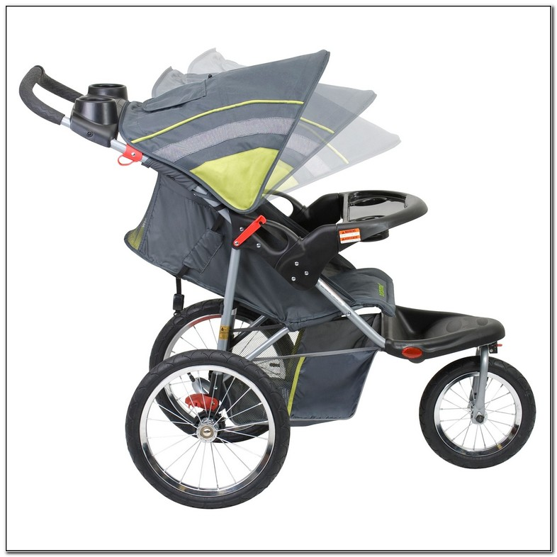 Baby Trend Expedition Jogging Stroller Walmart