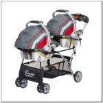 Baby Trend Sit And Stand Double Stroller Manual