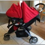 Best Jogging Stroller Carseat Combo 2017