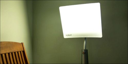 Best Light Therapy Lamps Canada