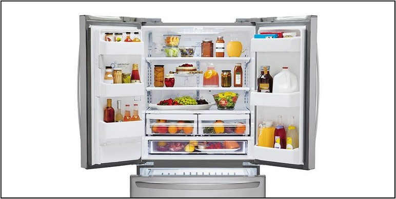 Best Rated American Made Refrigerators