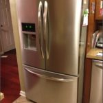 Best Smudge Proof Stainless Steel Refrigerator