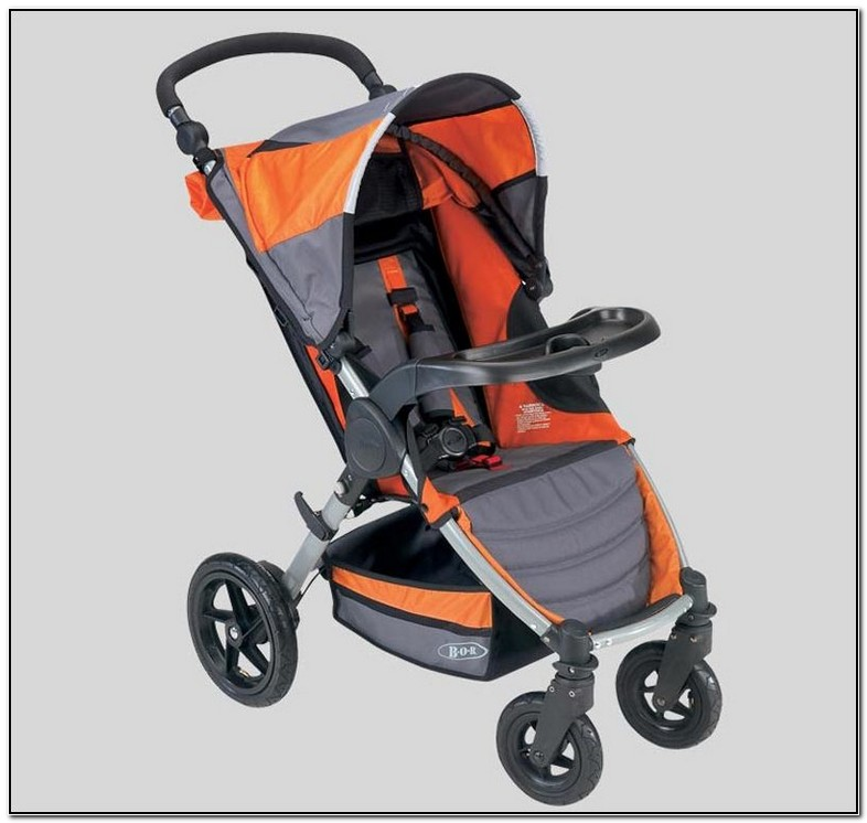 Bob Motion Stroller Accessories