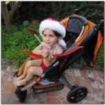 Bob Motion Stroller Review