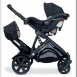 Britax Car Seat And Stroller