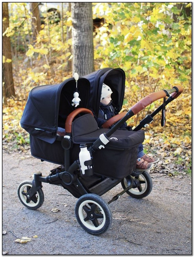 Bugaboo Double Stroller Nz