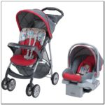 Car Seat And Stroller Combo Walmart Canada
