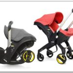Car Seat Stroller In One