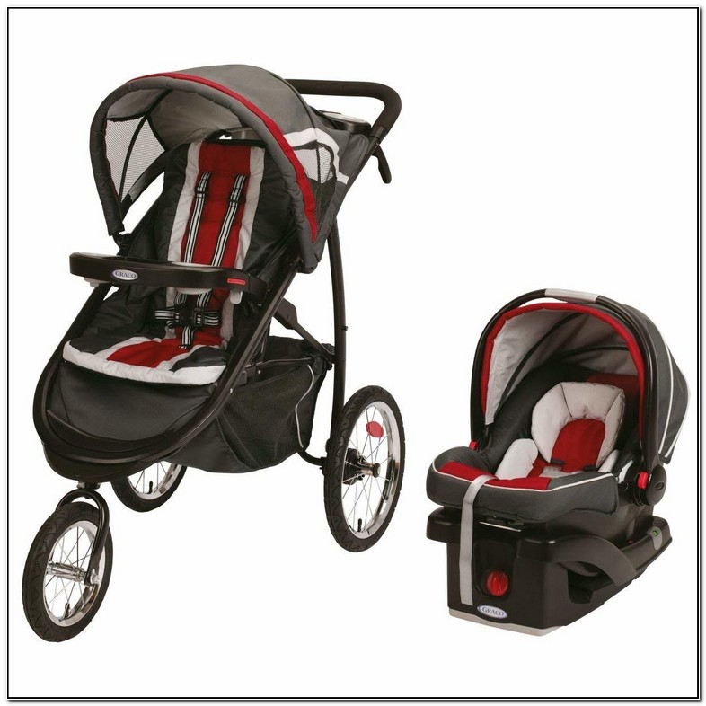 Car Seat Stroller In One Amazon