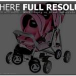 Chicco Baby Doll Double Stroller