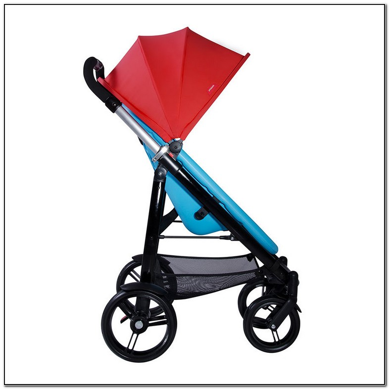 Compact Stroller For Travel Uk