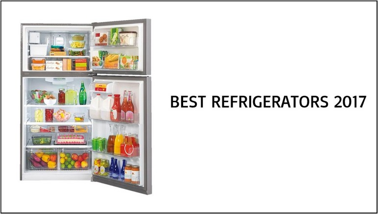 Consumer Reports Best Refrigerators 2017