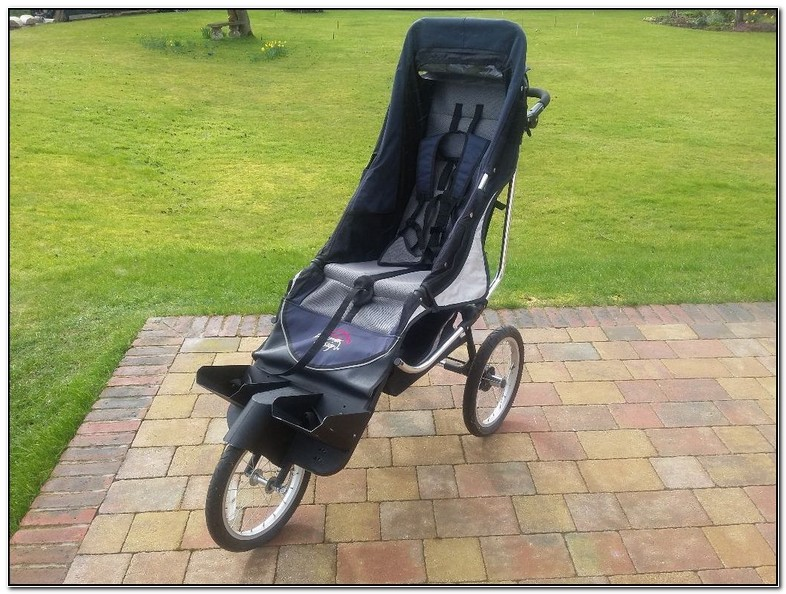 dreamer design jogging stroller special