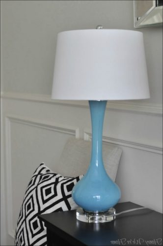 Drexel Heritage Lamps At Homegoods