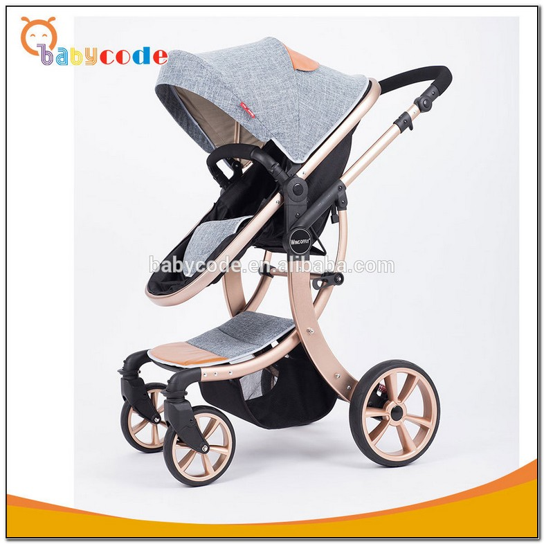 Expensive Strollers 2018