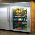 Extra Large Refrigerator For Home