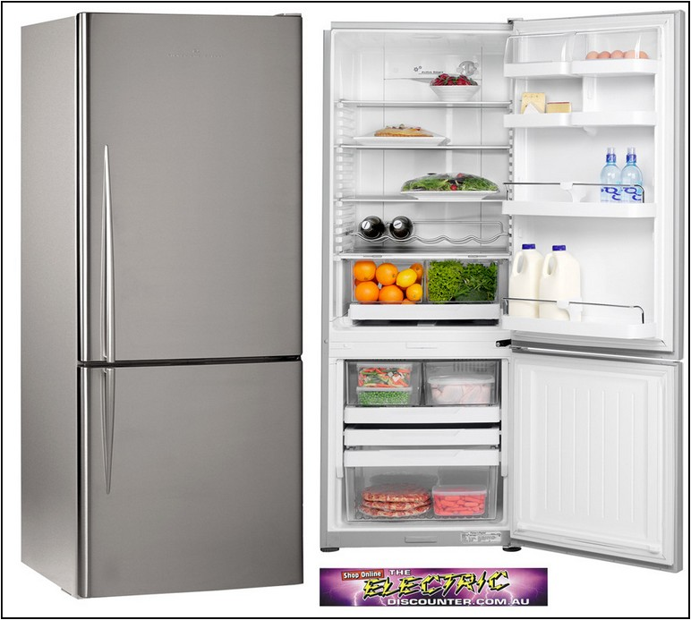 Fisher Paykel Refrigerator Reviews