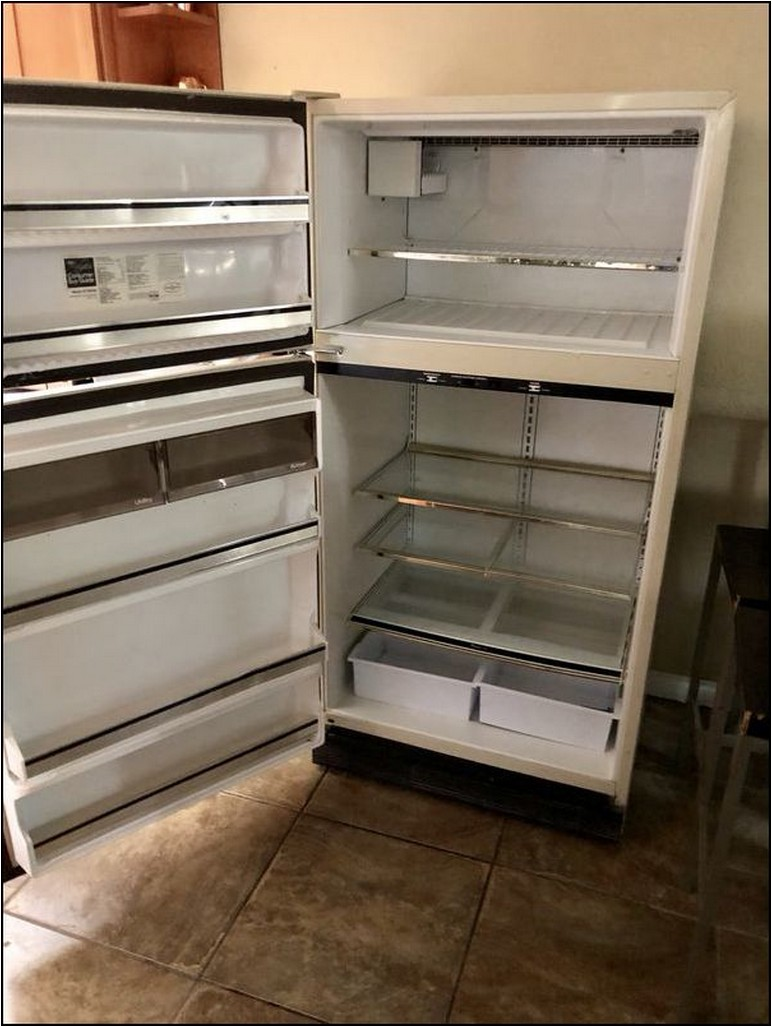 Free Refrigerator Pick Up Las Vegas