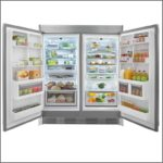 Freezerless Refrigerator Lowes