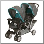 Graco Ready To Grow Double Stroller Amazon