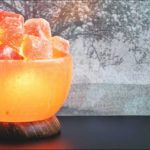 Himalayan Sea Salt Lamp